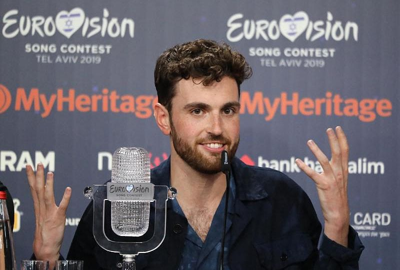 Eurovision Song Contest 2019 - Finale