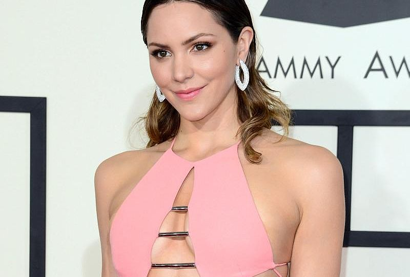 Katharine McPhee heiratet David Foster